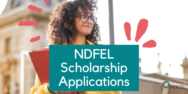 2021 NDFEL Scholarship Applications